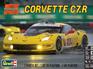 Revell 1/25 Corvette C7R