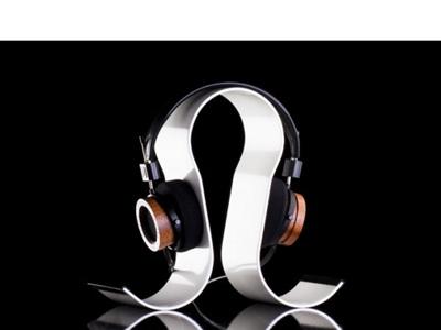 CA Electronics HS-1 headphone stand