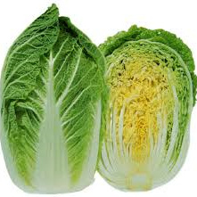 Cabbage Chinese Organic  Each