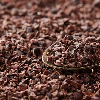 Cacao Criollo Nibs Raw Approx 100g