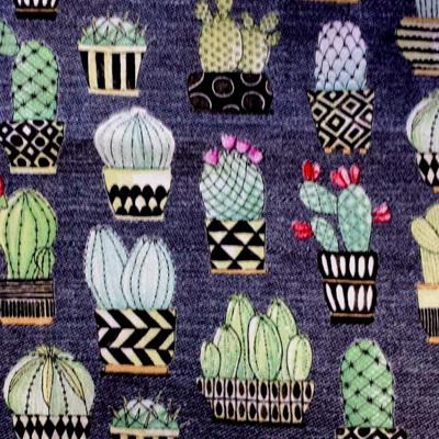 Cactus Hoedown