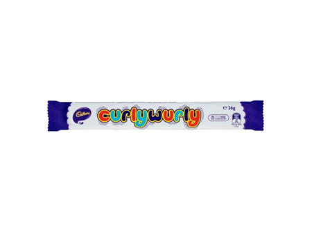 CAD CURLY WURLY