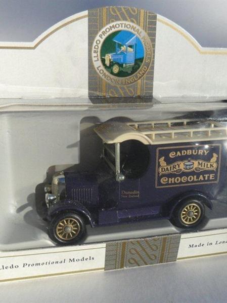 Cadbury Collectible
