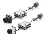 CADDX NEBULA PRO VISTA KIT 720P/120FPS LOW LATENCY HD DIGITAL SYSTEM FOR DJI FPV