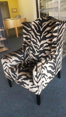 Cafe Cuba Chair