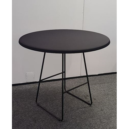Cafe Table 80cm Round