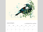 calendar 2021 - PREORDERS