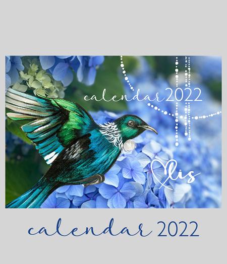 calendar 2022 - PREORDERS OPEN