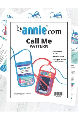 Call Me by Annie (Laminated)