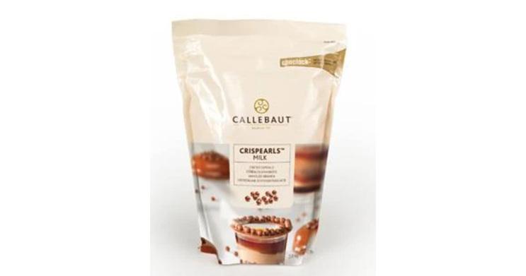 Callebaut Crispearls Milk 800g