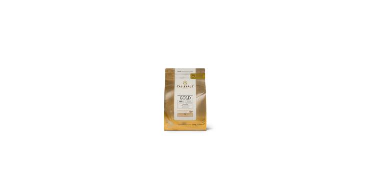 Callebaut Gold 250g
