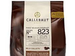 Callebaut Milk Chocolate