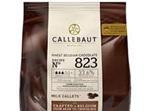 Callebaut Milk Chocolate 400g