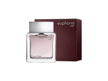 Calvin Klein Euphoria Men EDT Spray 50ml