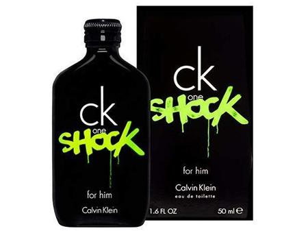 Calvin Klein Shock Him EDT 50ml