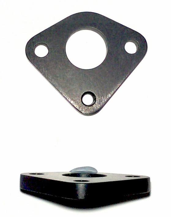 cam sensor bracket Honeywell GT101 GSXR