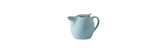 Camelia Tpot 750ml Duck Egg Blue