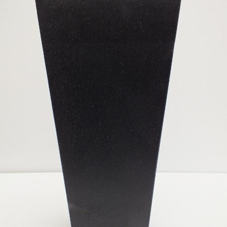 Camila Terrazo Black container C3903