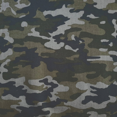 Camouflage - Green