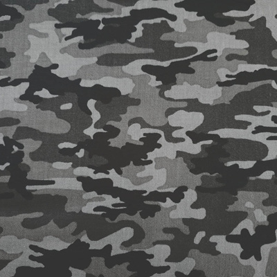Camouflage - Grey