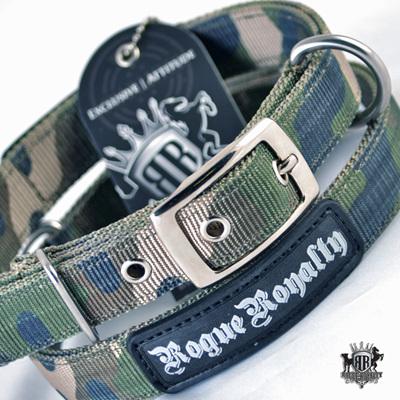 SupaTuff Militia Slimline Collar
