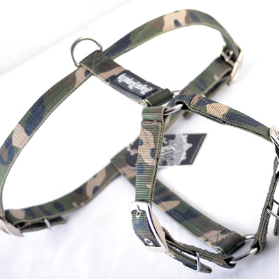 Rogue Royalty Militia SupaTuff Slimline Harness