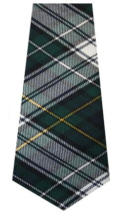 Campbell Dress Modern Tartan Necktie