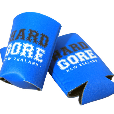 Hard Gore New Zealand Can Cooler