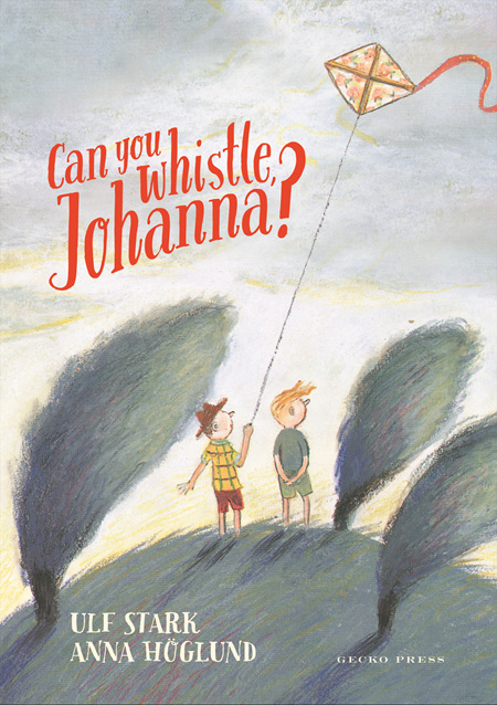 Can You Whistle Johanna?