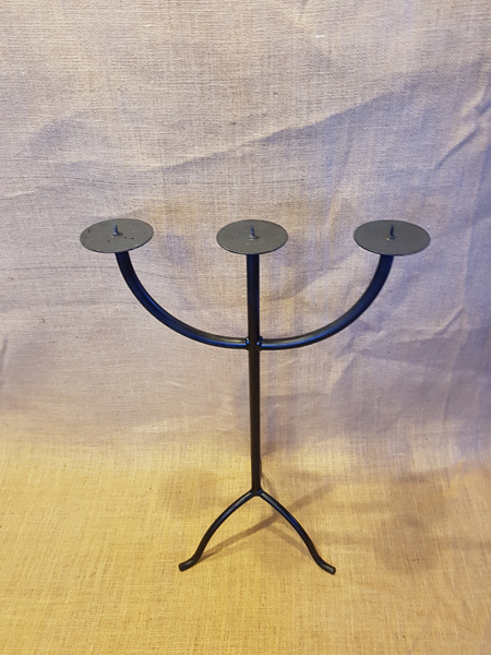Candle Stand 3 candle 60cm x 40cm
