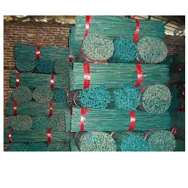 Cane 60cm Green point 1000 pieces