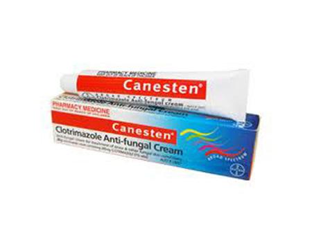 CANESTEN 1 CREAM 20G