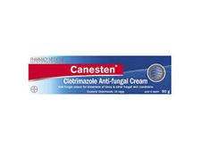 CANESTEN Topical A/fungal Cr. 50g