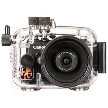 Canon PowerShot S100 - Ikelite Housing 6242.10