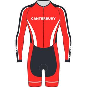 Canterbury Cycling