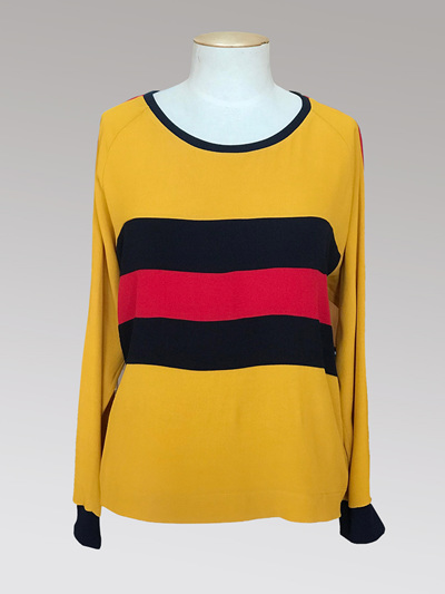 Canterbury Top