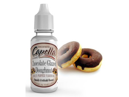 Capella Chocolate Glazed Doughnut Flavour Concentrate