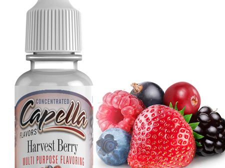 Capella Harvest Berry Flavour Concentrate