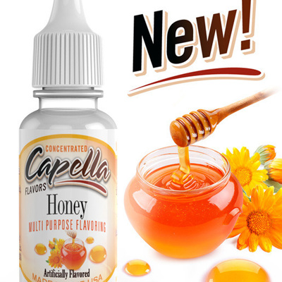 Capella Honey Flavour Concentrate