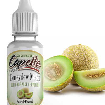 Capella Honeydew Melon Flavour Concentrate