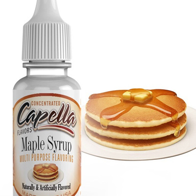 Capella Maple (Pancake) Syrup Flavour Concentrate