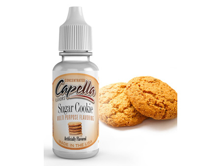 Capella Sugar Cookie V2 Flavour Concentrate