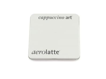 Cappuccino Art Coffee Stencils