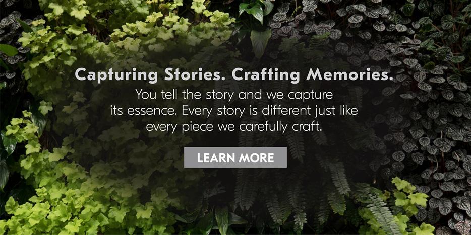 Capturing Stories, Crafting Memories, The Village Goldsmith, Custom Jewellery