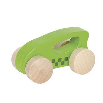 Little auto, green