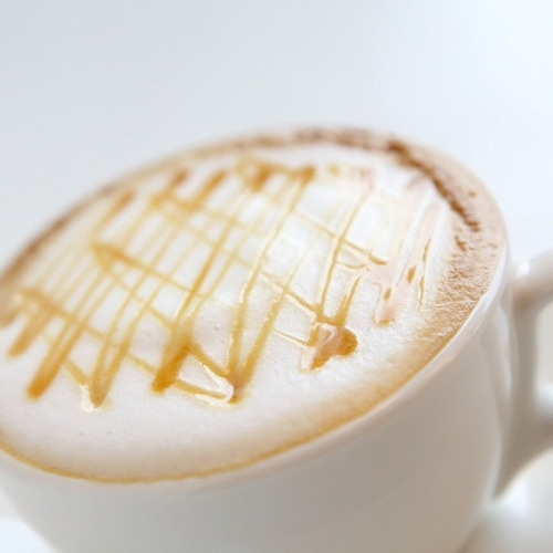 Caramel Cappuccino Flavour Concentrate