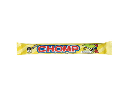 CARAMEL CHOMP 30G