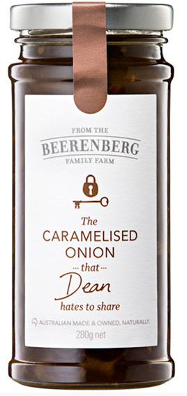 Caramelised Onion - 280g