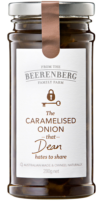 Caramelised Onion - 280g