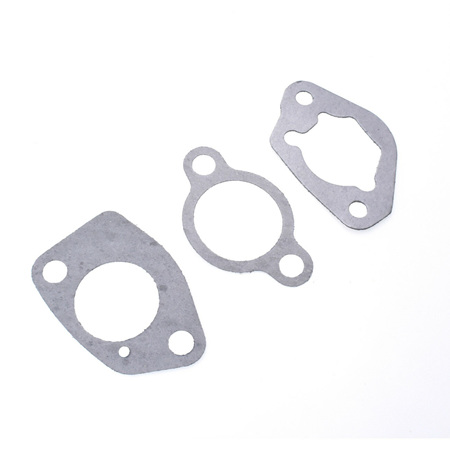 Carb Gasket Set - 8hp and 9hp engine